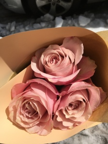 Kiera Roses from Shu's Flowers
