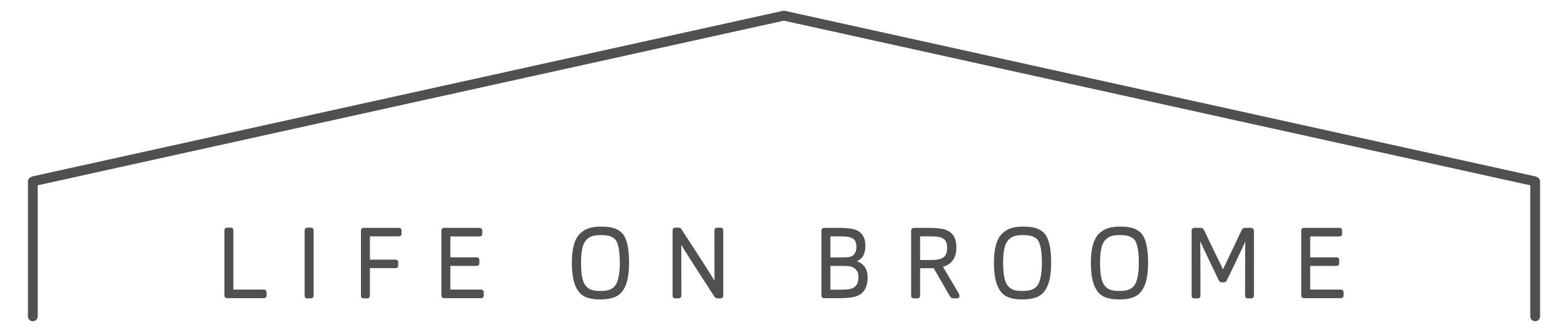 Life on Broome