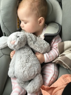 car seat is a necessary one, even in the city